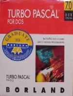 Turbo Pascal Compiler